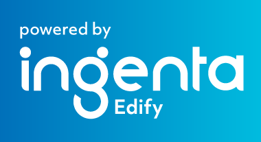 Powered by Ingenta Edify